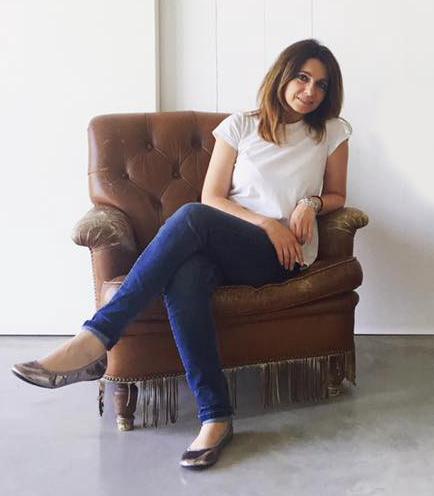 Sabrina Lanza Interior Designer Milano