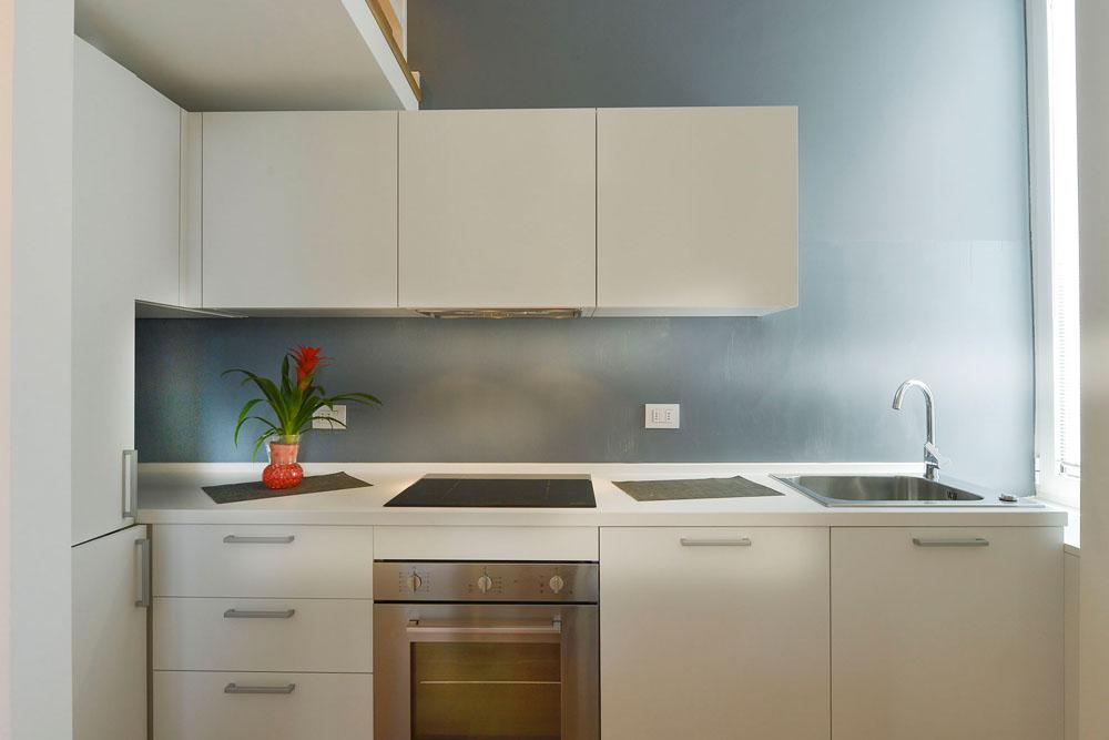 cucina moderna interior design district en rose