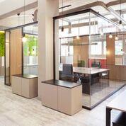 uffici in stile industrial_sala riunioni2