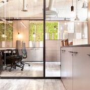 uffici in stile industrial_sala riunioni4