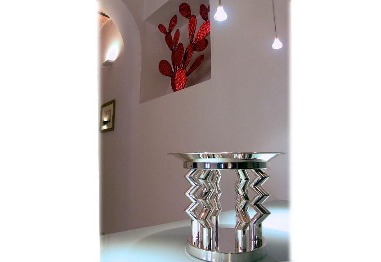 Ristrutturazione di una Casa di Design a Roma_Dettagli di design