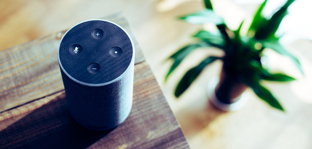 Design e Domotica: la casa intelligente con Alexa