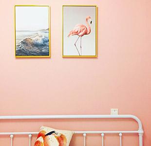 relooking colore pareti