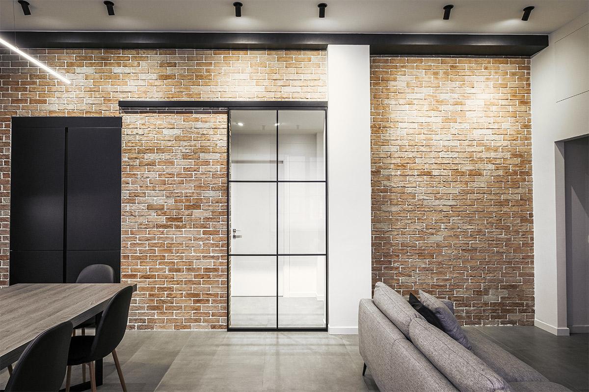 Porta industrial design