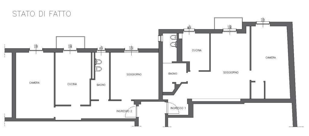 Unire-due-appartamenti-stato-di-fatto