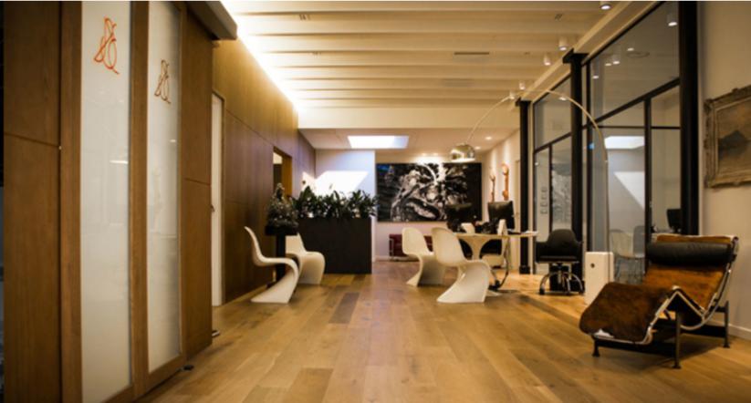 Ristrutturare un ufficio a Milano